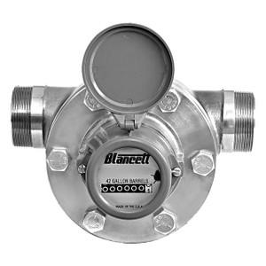 Badger Meter Blancett® 900 Series Positive Displacement Water Flood Flow Meters