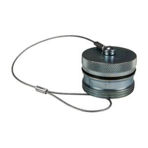 Dixon W-Series Hydraulic Steel Wingstyle Interchange Dust Plug