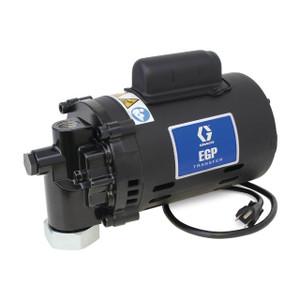 Graco 25T820 EGP™ Transfer Oil Pump & Dispense Package, 115 VAC, 3.9 GPM, 65 PSI