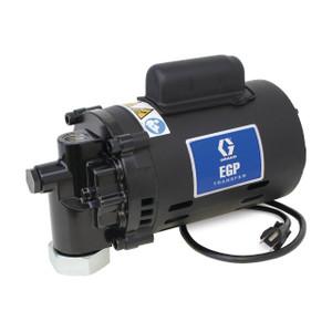 Graco 25T822 EGP™ Transfer Oil Pump & Dispense Package, 115 VAC, 7.7 GPM, 65 PSI