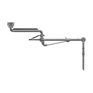Emco Wheaton E2023 2 in. 316 Stainless Steel Tote/Drum Standard Loading Arm