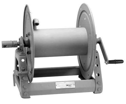 Hannay 1500 Series - 1/2 in. x 75 ft. Manual Rewind Reel 1514-17-18