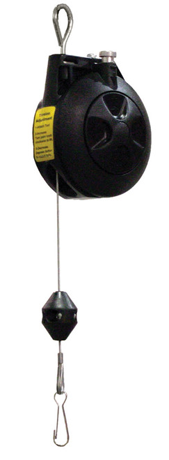 Reelcraft Medium Duty Economical Series Tool Balancer - Load 3.0 - 5.0 lbs - 6'