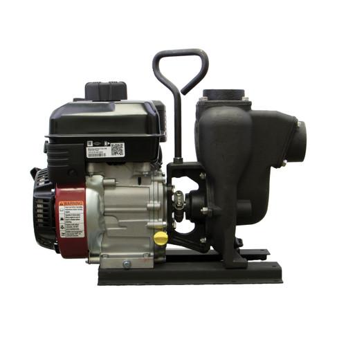 Banjo 1 1/2 in. Gas Engine Transfer Pumps w/ Viton Seals - Briggs 3 HP, 100 GPM