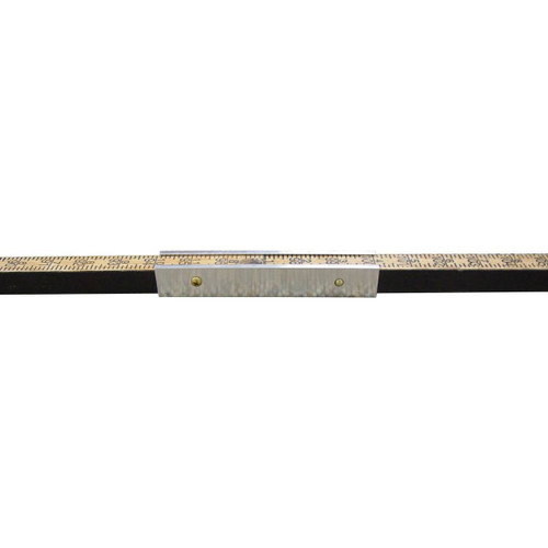 Bagby Gage 12 ft. Sectional Gauge Stick