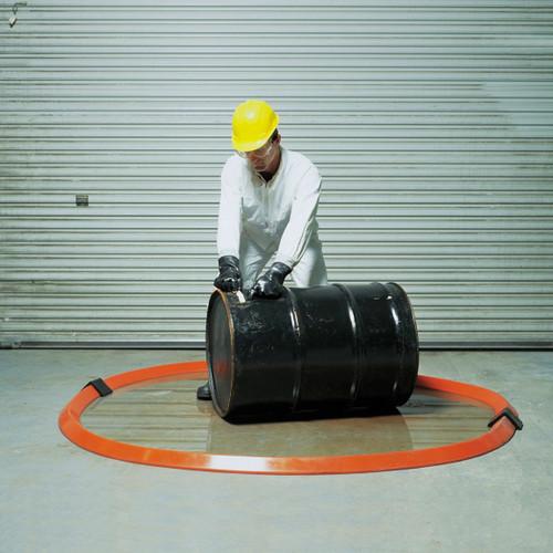 UltraTech Spill Containment Berm (Orange)