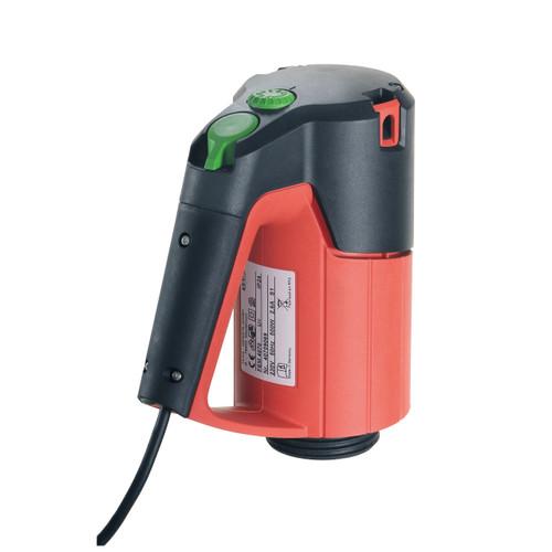 Flux FEM4070 57 GPM Motor for Drum Pumps