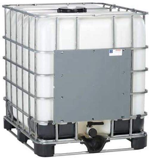 Vestil 275 Gallon Intermediate Bulk Container