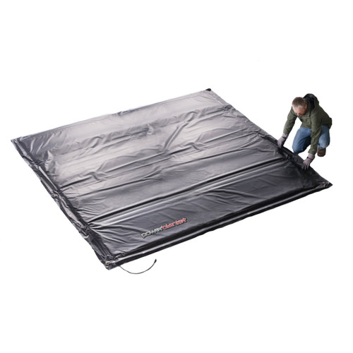 Powerblanket 120V Multi-Duty Curing Freeze Prevention and Heating Blankets - 12 ft. X 12 ft.