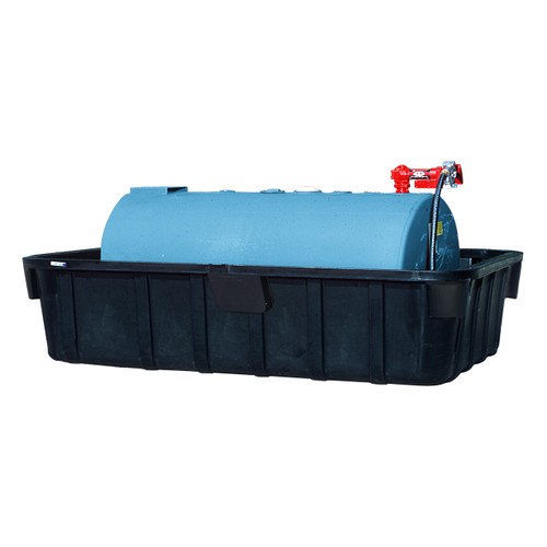 UltraTech 1000 Gal Containment Sump