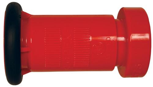 Dixon 1 1/2 in NPSH Constant Flow Thermoplastic Fog Nozzle - 150 GPM