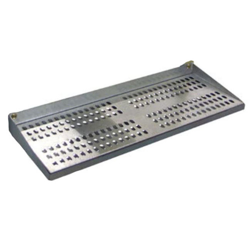 Centennial Molding Storage System Drip Pan - 12 in. x 34 1/4 in. x 1 1/2 in.