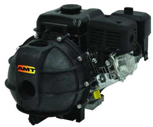 AMT 382A99 2 in. Thermoplastic AG Dewatering Pump