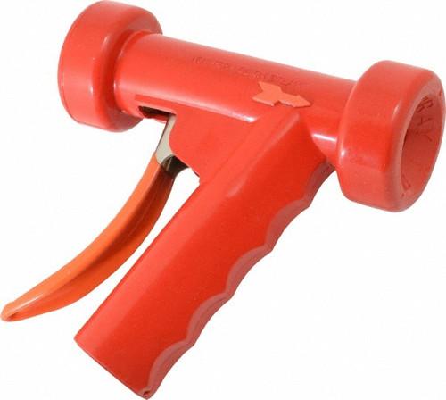 Superklean 150 Series Standard Spray Nozzle - Brass - Red