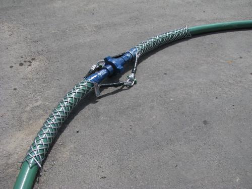 "American Iron Works Whip Sock - 5/16"" - 1/2"" Hose ID"
