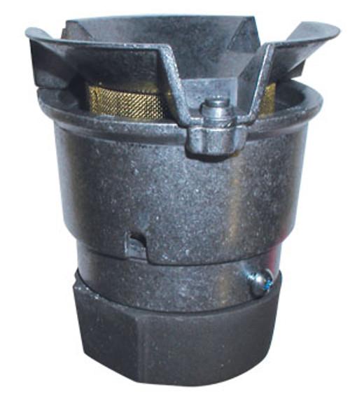 Morrison Bros. 2 in. 749 Series Pressure Vacuum Vents - 8 oz/sq inch