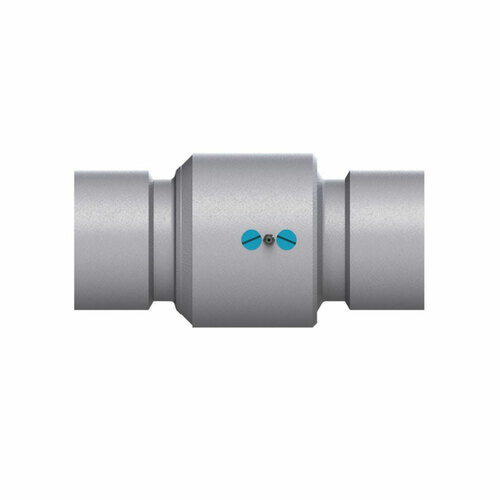 Dixon Style 20 1 1/2 in. Aluminum O-Ring Swivel Joint w/ Female NPT Ends - Buna