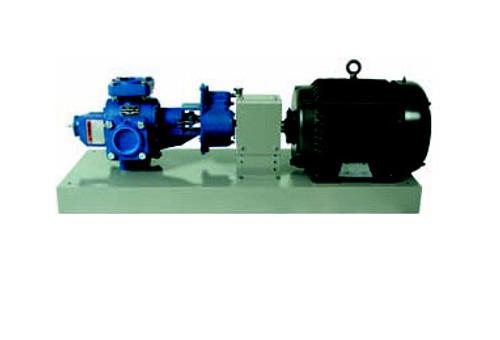 Ranger Pumps - 48-4 in.- 160 GPM