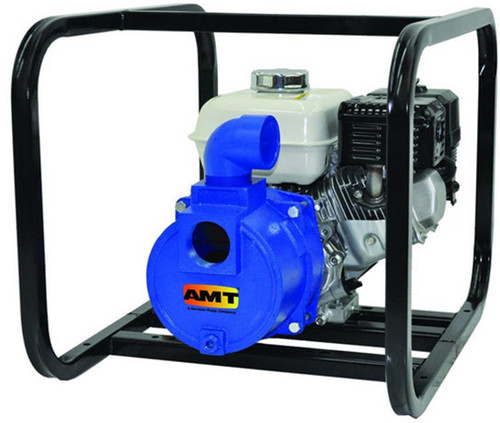 AMT 316F95 2 in. Cast Iron Dredging Pump