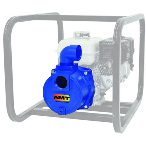 AMT 316F99 2 in. Cast Iron Dredging Pump