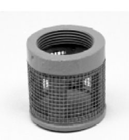 Clay & Bailey 2 in. Suction Pipe Strainer