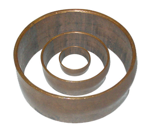 Dixon Powhatan 1 1/2 in. x 7/8 in. Expansion Ring