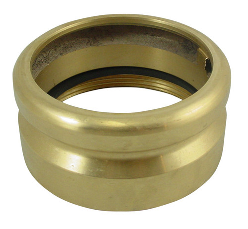 Morrison Bros. 305 Series 4 in. Tight-Fill Adapter w/ Lugs