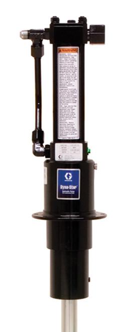 Graco Hydraulic Power-Star 1:1 Bulk Oil Transfer Pump