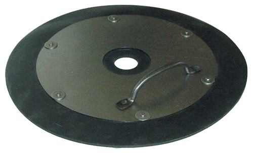 Balcrank Follower Plate - 120 lb - Panther 50:1