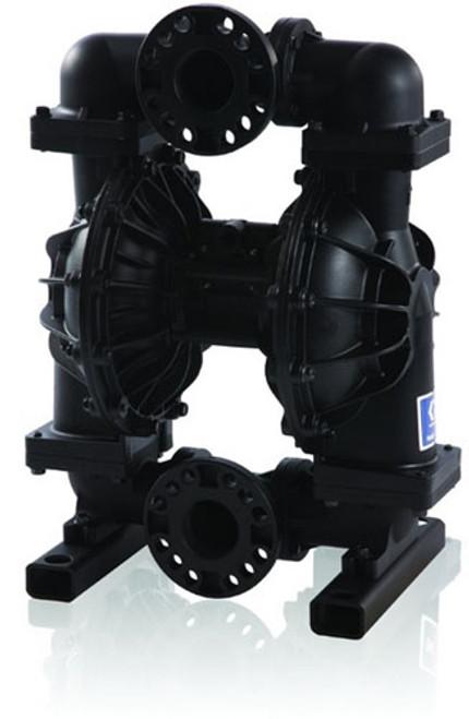 Husky Aluminum 3300 Air Diaphragm Pump w/ Santoprene Seats