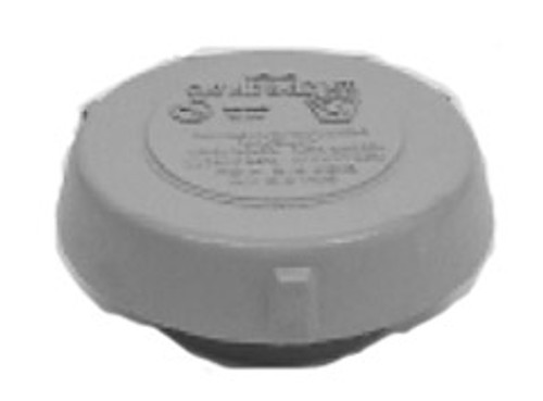 Clay & Bailey 369 Series UL Listed 4 in. Emergency Pressure Relief Vent - 16 oz/sq inch - 89,641 SCFH