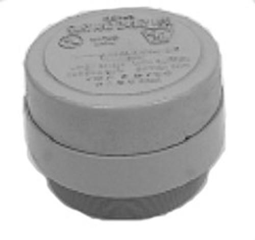 Clay & Bailey 367 Series 4 in. Male NPT Emergency Vents - 8 oz/sq inch - 105,460 SCFH