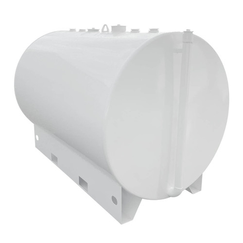 JME Tanks 550 Gallon 12 Gauge Double Wall UL142 Skid Tank