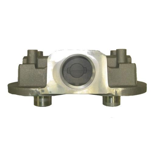 Cim-Tek 50011 2 in. NPT Aluminum Adapter For 800 Series Filters