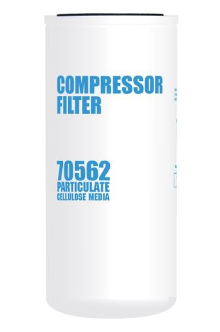 Cim-Tek 70562 Replacement Compressor Spin-On Filter - Cellulose