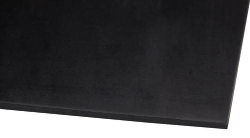 Kuriyama Neoprene Rubber Sheet Roll 40 Duro - 1/4 in. x 36 in. x 36 ft.
