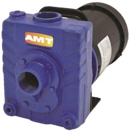 AMT/Gorman Rupp 282 Series Pump Parts - Shaft Seal - Viton