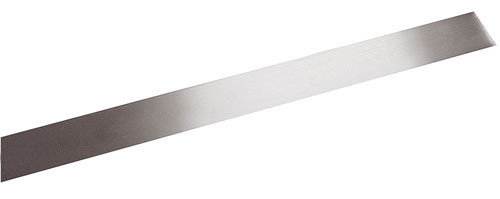 BAND-IT 1/2 in. Uncoated 316SS Corrosion Resistant 1200 lbs. Band - 100 ft. Roll