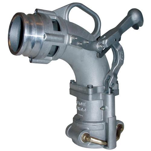 6500 Top Side Lever Elbow Handle Repair Kit - 2, 3, 4, 5, 6, 7, 8, 11, 12, 13, 14