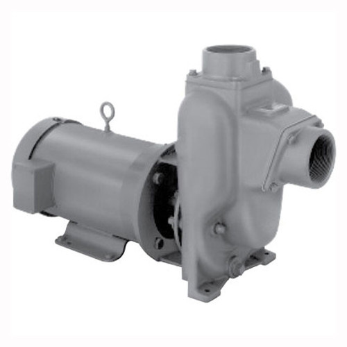 MP Pumps Models PO 8, PG 8 and PE 8 Replacement Pump Parts - 35727 - Wear Plate Steel