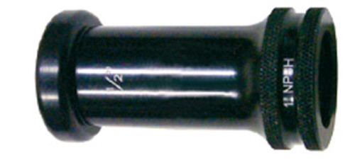 Dixon 1 1/2 in. NH( NST) Aluminum Tips for Ball-Shut-Off Nozzles