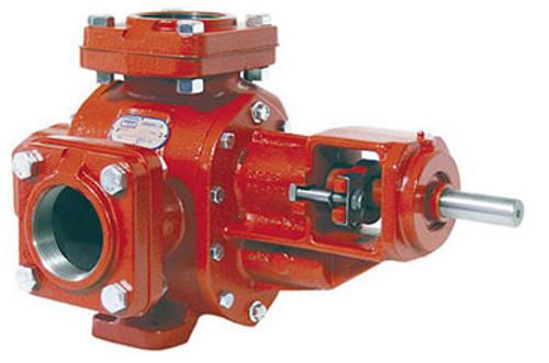 Roper 3600 Series Petroleum Transfer Gear Pump - 3 in. Flange - 288 GPM