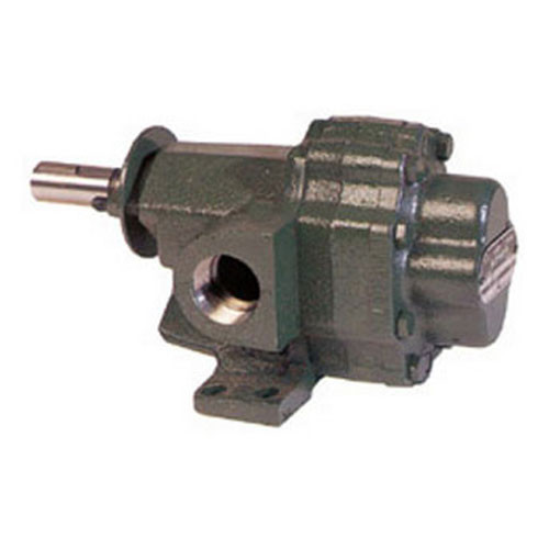 Roper Series A 2AM21 Petroleum Transfer Gear Pump - 1 1/2 in. Ports
