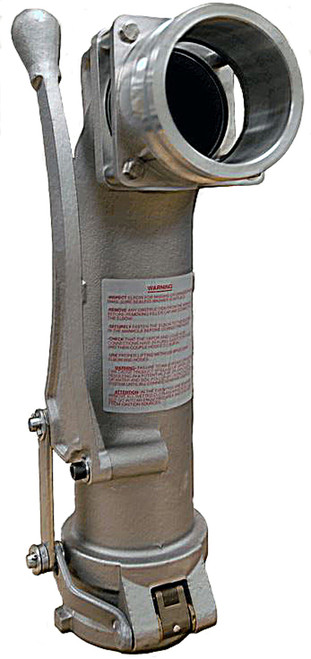 Frankling Fueling Systems Frankling Fueling Systems 880-493 Series Product Drop Elbow - Rear Arm Assembly - 2