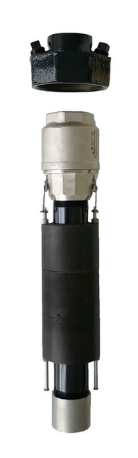 Morrison Bros. 9095AM 3 in. Methanol Compatible Overfill Prevention Valve