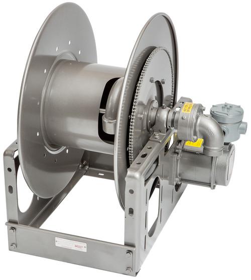 Hannay Explosion Proof 12V Electric Rewind Reels EPJ401921