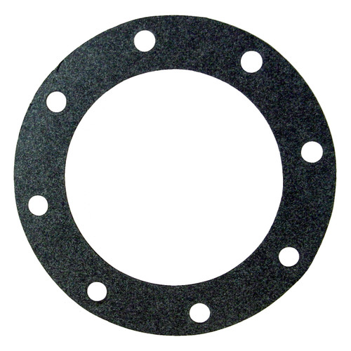 3 in. TTMA Gasket - Fiber 1/16 in.