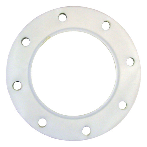 3 in. TTMA Gasket - PTFE Envelope with 1/8 in. Fiber Filler