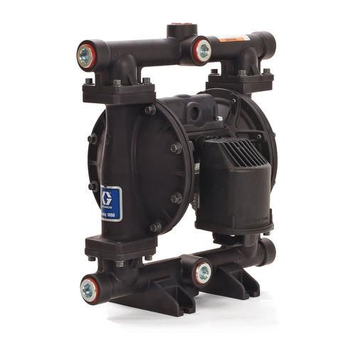 Air Valve Kit for Graco 1050 Diaphragm Pump - 2