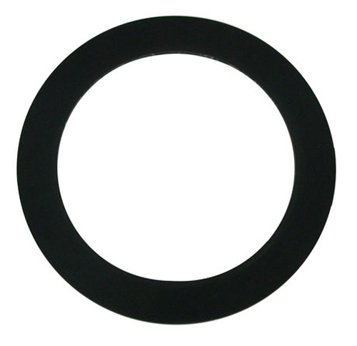 Dixon 5 in. Buna-N Railroad Tank Car Gasket - 1/8 in. Thick